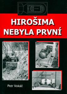 Obrázok Hirošima nebyla první