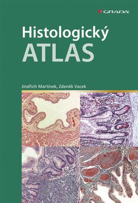 Obrázok Histologický atlas