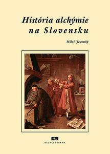Obrázok História alchýmie na Slovensku