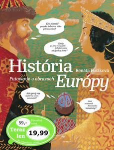 Obrázok História Európy