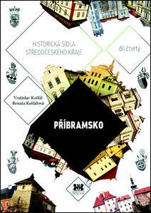 Obrázok Historická sídla středočeského kraje (Příbramsko)