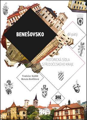 Obrázok Historická sídla středočeského kraje (Benešovsko)