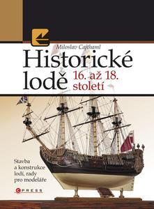 Obrázok Historické lodě 16. až 18. st.