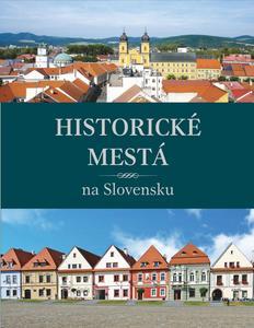 Obrázok Historické mestá na Slovensku