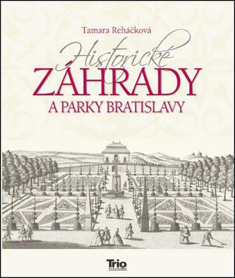 Obrázok Historické záhrady a parky Bratislavy