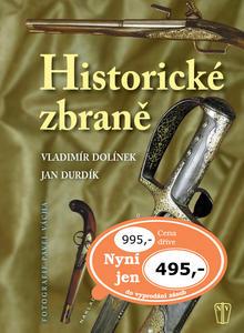 Obrázok Historické zbraně