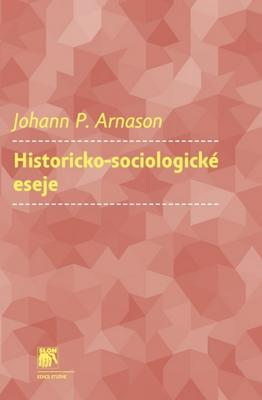 Obrázok Historicko-sociologické eseje