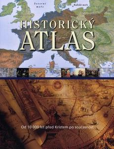 Obrázok Historický atlas