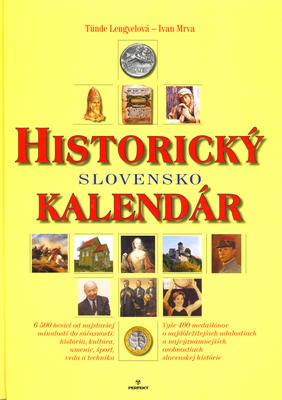 Obrázok Historický kalendár Slovensko