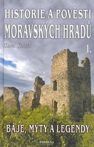 Obrázok Historie a pověsti moravských hradů