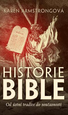 Obrázok Historie bible