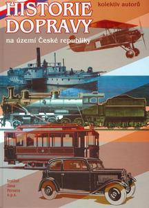 Obrázok Historie dopravy