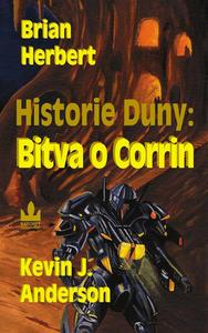 Obrázok Historie duny: Bitva o Corrin