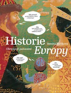 Obrázok Historie Evropy