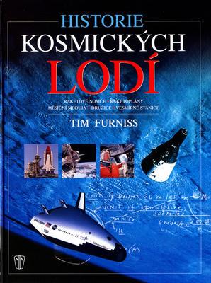 Obrázok Historie kosmických lodí