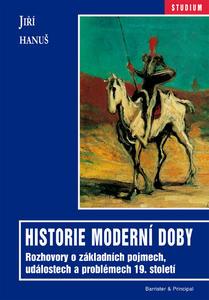 Obrázok Historie moderní doby