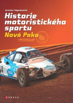 Obrázok Historie motoristického sportu