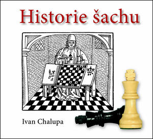 Obrázok Historie šachu