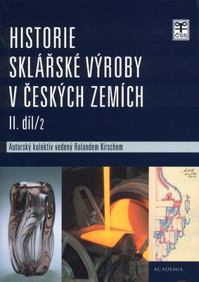 Obrázok Historie sklářské výroby v českých zemích