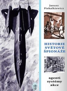 Obrázok Historie světové špionáže