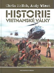Obrázok Historie vietnamské války