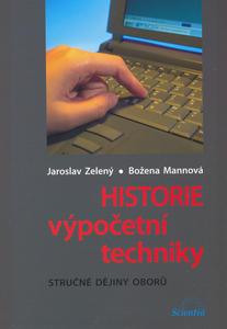 Obrázok Historie výpočetní techniky