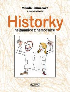 Obrázok Historky hejtmanice z nemocnice