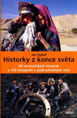 Obrázok Historky z konce světa
