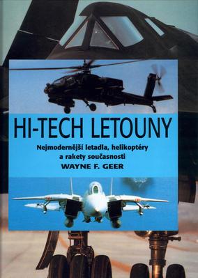 Obrázok Hi-tech letouny
