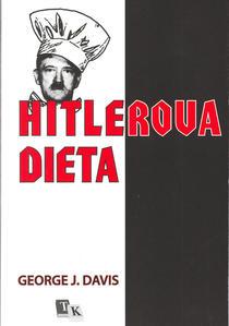 Obrázok Hitlerova dieta