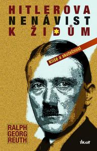 Obrázok Hitlerova nenávist k Židům