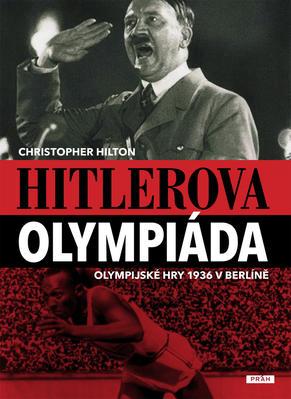 Obrázok Hitlerova olympiáda
