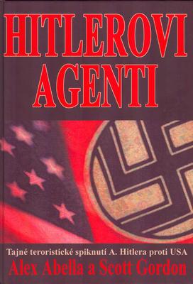 Obrázok Hitlerovi agenti