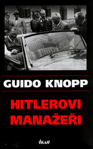 Obrázok Hitlerovi manažeři