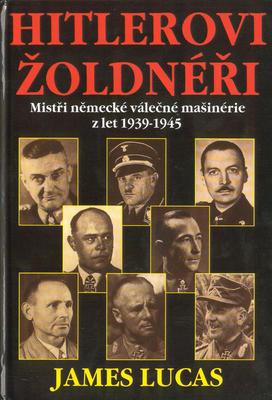 Obrázok Hitlerovi žoldnéři