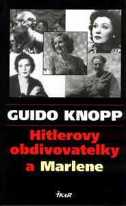 Obrázok Hitlerovy obdivovatelky a Marlene