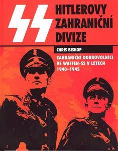 Obrázok Hitlerovy zahraniční divize