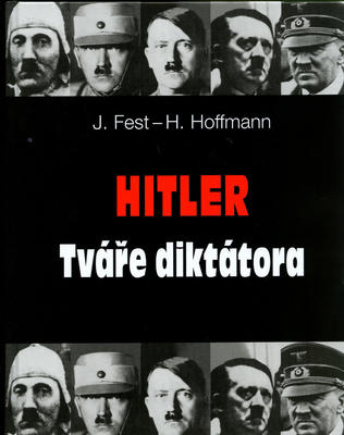 Obrázok Hitler Tváře diktátora