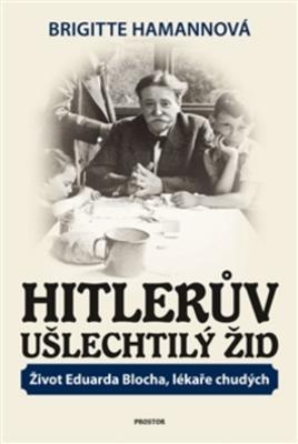 Obrázok Hitlerův ušlechtilý Žid