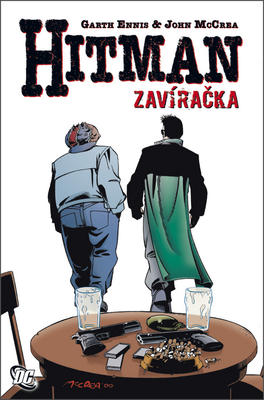 Obrázok Hitman Zavíračka