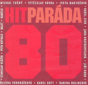 Obrázok Hitparáda 80