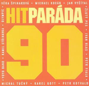 Obrázok Hitparáda 90. let