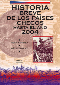 Obrázok Hitsoria breve de los países Checos