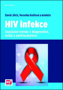 Obrázok HIV infekce