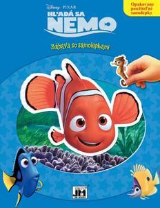 Obrázok Hľadá sa Nemo