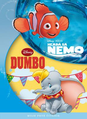 Obrázok Hľadá sa Nemo Dumbo