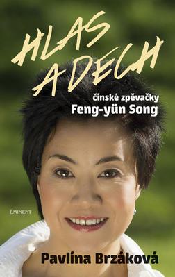 Obrázok Hlas a dech čínské zpěvačky Feng-yün Song