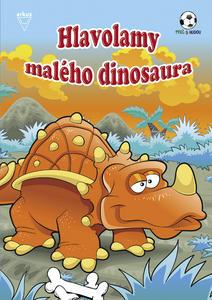 Obrázok Hlavolamy malého dinosaura