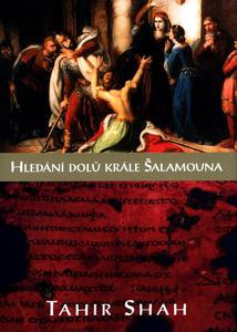 Obrázok Hledání dolů krále Šalamouna