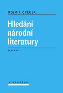 Obrázok Hledání národní literatury